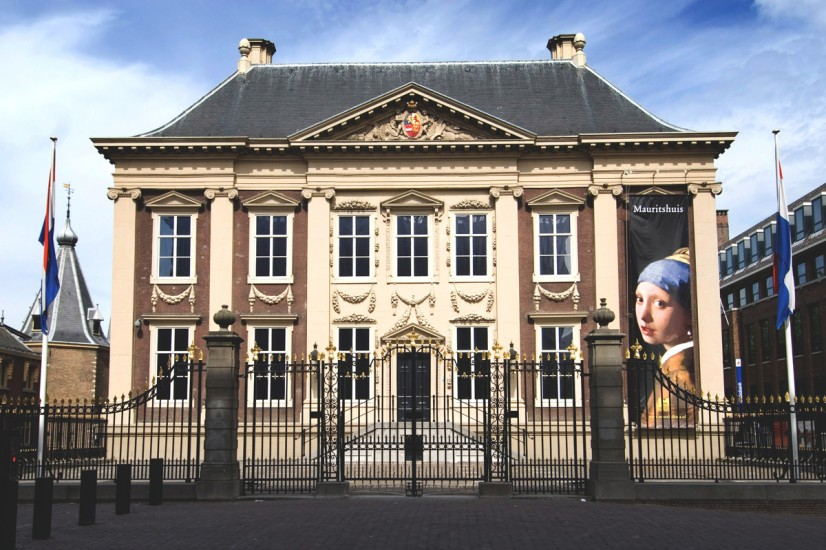Mauritshuis - Famous Dutch Masters Museum