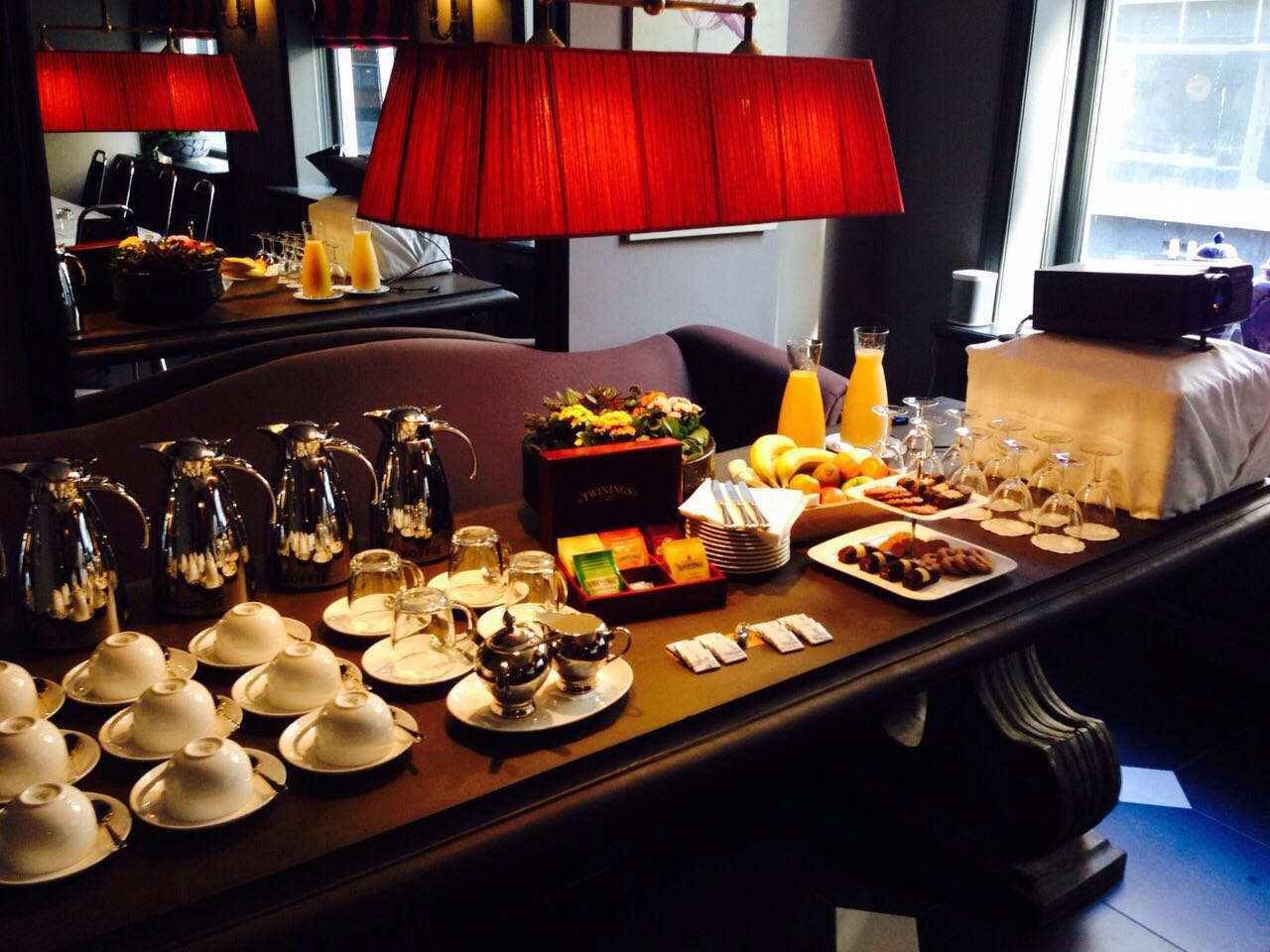 Boutique Hotel Paleis - Den Haag - Personal and sincere attention